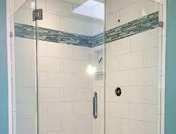 glass shower door replacement is easy manalapan nj showerman com