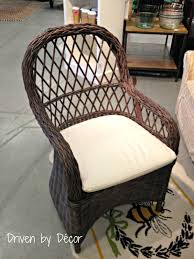 Wicker Dining Room Chairs Indoor Dining Room Elegant Interior Furniture Design With Cozy American