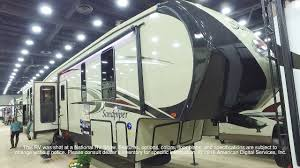 forest river sierra 5th wheel 367dsok youtube
