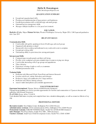 skills on your resume what to put in your resume awesome resume
