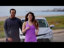 toyota camry commercial actress drummer toyota camry commercial music