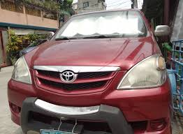 toyota avanza toyota avanza 2007 car for sale tsikot com 1 classifieds