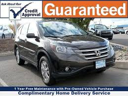 honda crv used certified used certified one owner 2014 honda cr v awd 5dr ex