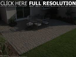 backyard pavers designs home outdoor decoration