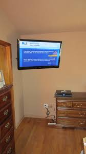 how to mount a tv on wall fairfield ct mount tv on wall home theater installation