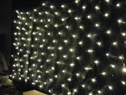lights nets outdoor led net lights home design v designs