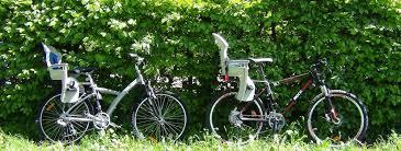siege pour velo siège vélo enfant smiley hamax pap à la maison