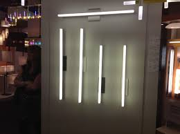 Contemporary Bathroom Lighting Slim Led Sconce Contemporary Bathroom Lighting And Vanity Lighting
