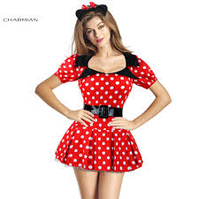 minnie mouse and daisy duck halloween costume online get cheap minnie mouse halloween costumes aliexpress com