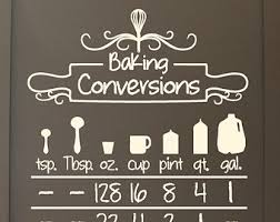 measuring cup spoon organization decal stickers inside kitchen