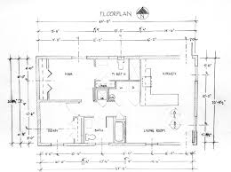 one bedroom floor plan sarah baumbach