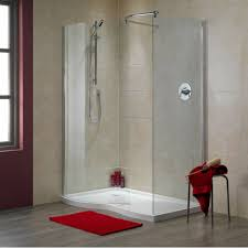 awesome walk in glass shower enclosures bathroom types walk in