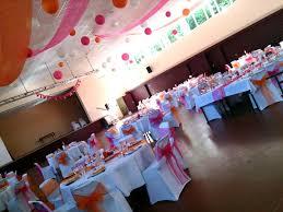 tenture plafond mariage deco plafond tenture boule anyflowers fr