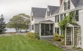 here are the most expensive homes for sale in every maine county