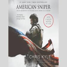 american sniper audiobook by chris kyle 9780062116130 rakuten kobo