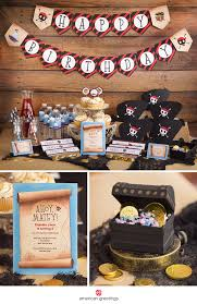 pirate theme party pirate themed birthday party ideas inspiration