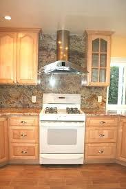 broan kitchen fan hood stainless range hood stainless steel kitchen range hoods broan