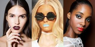 Portofino Spray Tan Nyc Spring 2017 Makeup Trends Spring And Summer Beauty Trends From