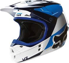 womens motocross helmets 2016 fox racing v1 mako helmet motocross dirtbike mx atv ece dot
