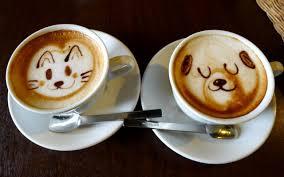 Beautiful Coffee Cups Have A Beautiful Morning U2026 Luwak Star