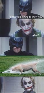 Batman Joker Meme - image 197170 dark knight 4 pane know your meme
