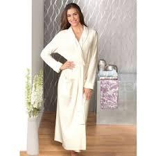 robe de chambre chaude pour femme robe de chambre t femme peignoir polaire toucher peluche longueur