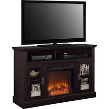 living room awesome large electric fireplace corner media