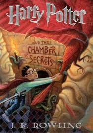 harry potter et la chambre des secret en book review harry potter and the chamber of secrets by j k