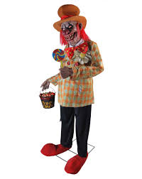 lil nester spirit halloween uncle charlie mother always warned you to stay away from creepy
