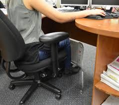 Under The Desk Heater Newair Ah 400 Low Watt Oil Filled Underdesk Heater