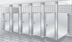 How To Install Bathroom Partitions Bathroom Stall Partitions Parts Best Bathroom Decoration