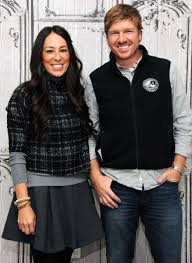hgtv stars chip gaines and joanna gaines reveal they were broke