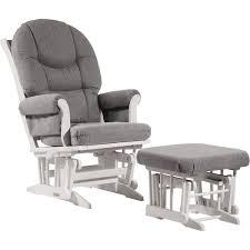 Nursing Rocking Chairs Furniture U0026 Rug Best Dutailier Ultramotion For Glidder Ideas