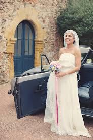vintage chic french wedding