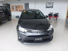 toyota philippines lowest promo sale toyota vios 2017 as low as 11k downpayment cebu
