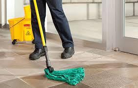 commercial floor dust mop rental service cintas