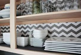 best kitchen shelf liner kitchen shelf liner 10 beautiful shelf styling ideas