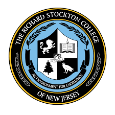 New Jersy Flag Richard Stockton College Of New Jersey Fire