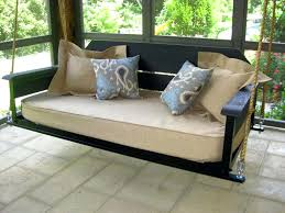 Daybed Porch Swing Articles With Daybed Porch Swing Cushions Tag Daybed Porch Swing