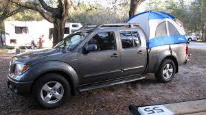 nissan frontier king cab bed size sportz truck tent nissan frontier forum
