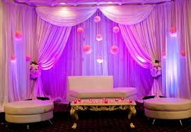 wedding venue backdrop tie the knot in style wedding decor stage