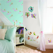 tinkerbell decorations for bedroom bedroom modern tinkerbell bedroom with soft green bed near small
