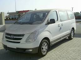 hyundai h1 12 seater diesel petrol full option 2014 new buy