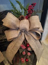Diy Home Decorating Blog by Decorating With Burlap