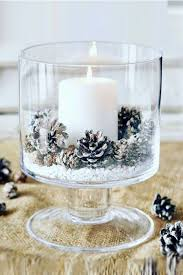 Wedding Table Decorations Ideas Best 25 Winter Centerpieces Ideas On Pinterest Christmas