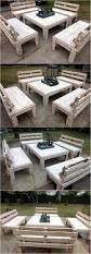 Wood Pallet Furniture Best 25 Pallet Furniture Plans Ideas On Pinterest Pallet