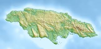 jamaica physical map file jamaica relief location map jpg wikimedia commons