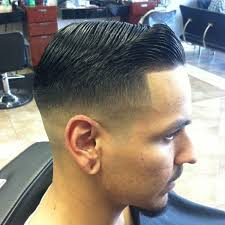 black men comb over hairstyle haircuts fades combover hairstyle pompadour men hairstylevill
