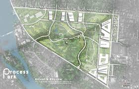 architectural site plan process park site plan texas architecture utsoa