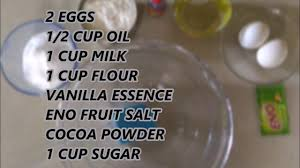easy sponge cake recipe 2 eggs food next recipes